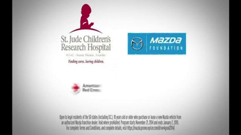 Mazda Drive for Good Event TV Spot, 'St. Jude Children's Research Hospital' - Thumbnail 9