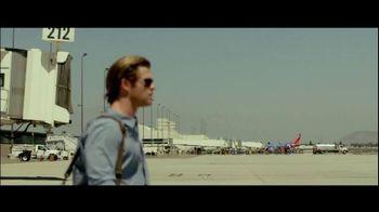 Blackhat - Alternate Trailer 1
