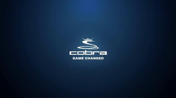 Cobra Golf Fly-Z XL TV Spot, 'Engineered for Forgiveness' - Thumbnail 9