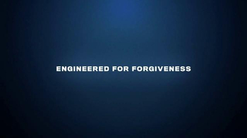 Cobra Golf Fly-Z XL TV Spot, 'Engineered for Forgiveness' - Thumbnail 2