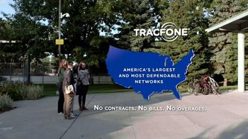 TracFone TV Spot, 'Undercover 2014' - Thumbnail 10