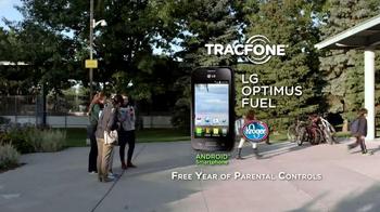 TracFone TV Spot, 'Undercover 2014' - Thumbnail 8