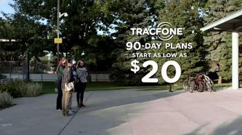 TracFone TV Spot, 'Undercover 2014' - Thumbnail 9