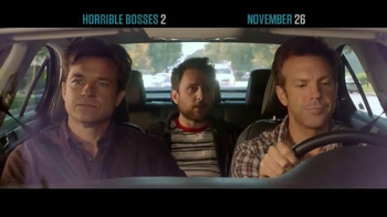 Horrible Bosses 2 - Alternate Trailer 31