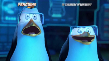 Penguins of Madagascar - Alternate Trailer 20