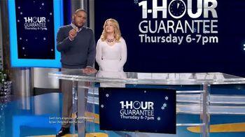 Walmart TV Spot, 'Never Leave' Featuring Melissa Joan Hart - 452 commercial airings