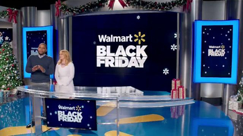Walmart TV Spot, 'Never Leave' Featuring Melissa Joan Hart - Thumbnail 1