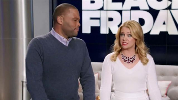Walmart TV Spot, 'Never Leave' Featuring Melissa Joan Hart - Thumbnail 7