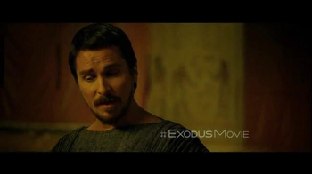 Exodus: Gods and Kings - Alternate Trailer 9