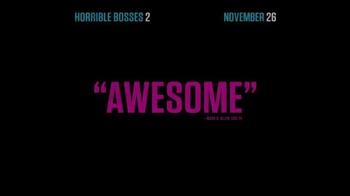 Horrible Bosses 2 - Alternate Trailer 32