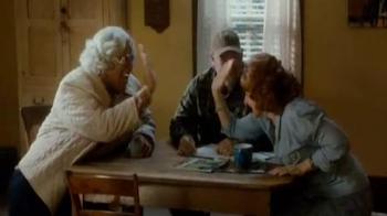 Tyler Perry's A Madea Christmas The Movie Blu-ray, DVD & Digital HD TV Spot - Thumbnail 3