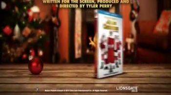 Tyler Perry's A Madea Christmas The Movie Blu-ray, DVD & Digital HD TV Spot - Thumbnail 9