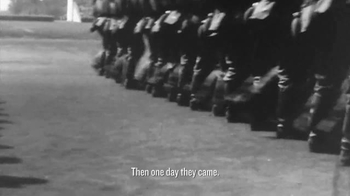 United States Holocaust Memorial Museum TV Spot, 'Nesse Godin' - Thumbnail 2
