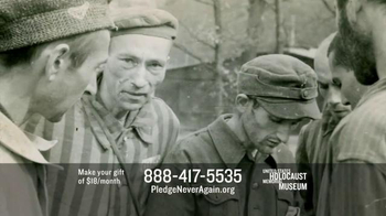United States Holocaust Memorial Museum TV Spot, 'Nesse Godin' - Thumbnail 4
