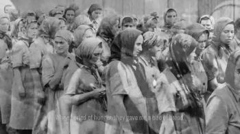 United States Holocaust Memorial Museum TV Spot, 'Nesse Godin' - Thumbnail 5