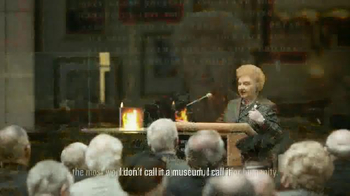 United States Holocaust Memorial Museum TV Spot, 'Nesse Godin' - Thumbnail 7