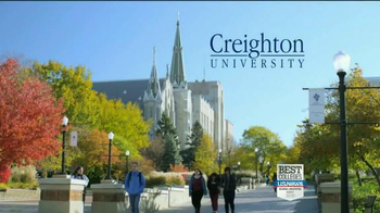 Creighton University TV Spot, 'Student Life' - Thumbnail 10