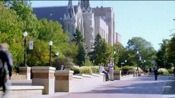 Creighton University TV Spot, 'Student Life' - Thumbnail 2