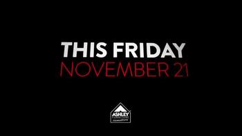 Ashley Furniture Homestore One Day Online Doorbuster TV Spot, 'November 21' - Thumbnail 9