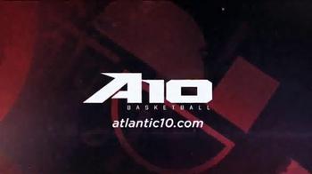 Atlantic 10 Conference TV Spot, 'A-10 Basketball is Back!' - Thumbnail 10