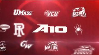 Atlantic 10 Conference TV Spot, 'A-10 Basketball is Back!' - Thumbnail 9