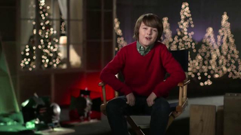 Northpole DVD TV Spot Featuring Max Charles - Thumbnail 2