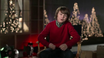 Northpole DVD TV Spot Featuring Max Charles - Thumbnail 4