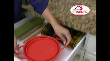 Smart Strainer TV Spot - Thumbnail 3