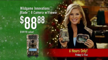 Bass Pro Shops Black Friday 6 Hour Sale TV Spot, 'Jeans, Jackets and More' - Thumbnail 6