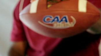 CAA Football TV Spot, 'Bring Your A-Game' - Thumbnail 1