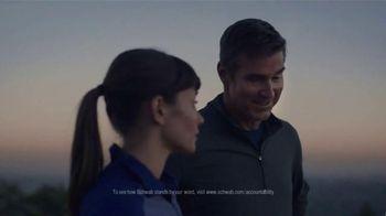 Charles Schwab TV Spot, 'Morning Jog' - 1446 commercial airings