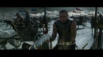 Exodus: Gods and Kings - Alternate Trailer 10
