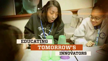 The Henry Ford Innovation Nation TV Spot, 'Teacher Innovation Awards' - Thumbnail 4