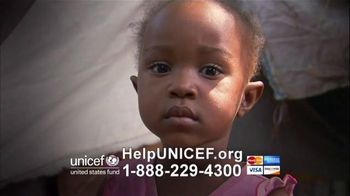 UNICEF/TAP Project TV Spot, 'If We Want It to Change' Feat. Alyssa Milano