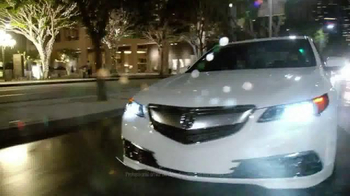 Acura Oh What Fun It Is to Drive Event TV Spot, 'Holiday Party' - Thumbnail 1