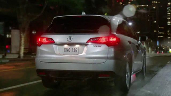 Acura Oh What Fun It Is to Drive Event TV Spot, 'Holiday Party' - Thumbnail 5