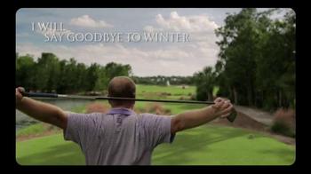 Florida's Paradise Coast TV Spot, 'Say Goodbye to Winter'