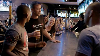 Dave and Buster's TV Spot, 'Bellator MMA' - Thumbnail 4