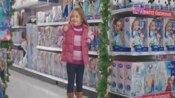 Toys R Us TV Spot, 'Disney Frozen Favorite' - Thumbnail 1