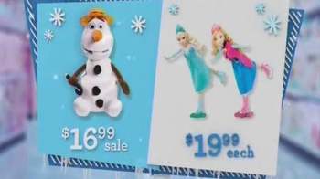 Toys R Us TV Spot, 'Disney Frozen Favorite' - Thumbnail 6