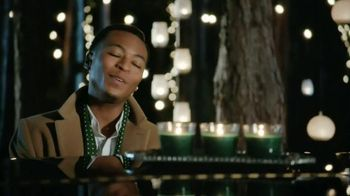 Glade TV Spot, 'This is My Wish' Featuring Kevin Ross