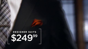 Men's Wearhouse TV Spot, 'Suits that Stand Out' - Thumbnail 5