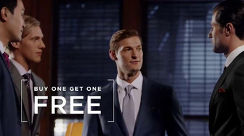 Men's Wearhouse TV Spot, 'Suits that Stand Out' - Thumbnail 7