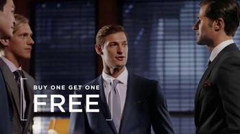 Men's Wearhouse TV Spot, 'Suits that Stand Out' - Thumbnail 8