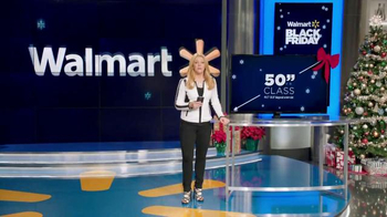 Walmart TV Spot, 'Fan Tweet' Ft. Melissa Joan Hart - Thumbnail 1