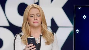 Walmart TV Spot, 'Fan Tweet' Ft. Melissa Joan Hart - Thumbnail 2