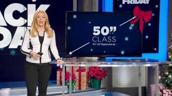 Walmart TV Spot, 'Fan Tweet' Ft. Melissa Joan Hart - Thumbnail 3