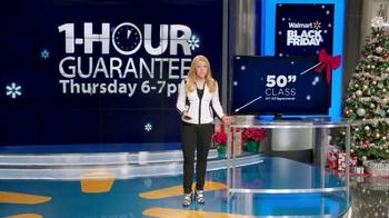 Walmart TV Spot, 'Fan Tweet' Ft. Melissa Joan Hart - Thumbnail 4