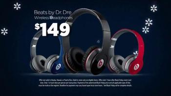 Walmart TV Spot, 'Beats Headphones' - Thumbnail 5