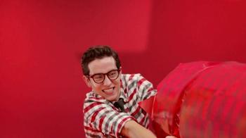 Target TV Spot, 'Holiday: TVs Pop!' - Thumbnail 1